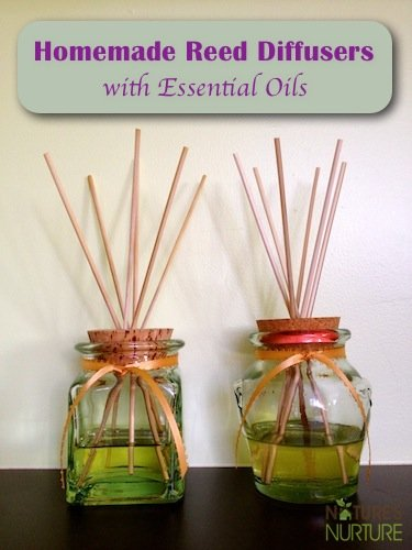 Homemade-Reed-Diffusers