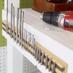 13 Clever Garage Storage Ideas
