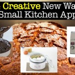 14 Creative New Ways To Use Small Kitchen Appliances