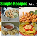 36 Super Simple Recipes Using 2 Ingredients