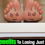 11 Top Benefits To Losing Just 10 Pounds