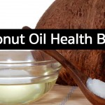 5 Coconut Oil Health Benefits