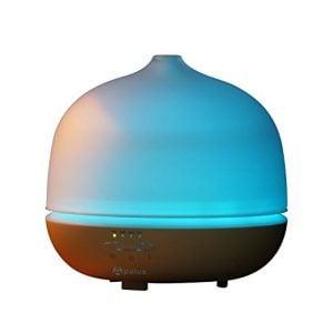 Apalus 500ML Glass