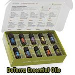 Using DoTerra Essential Oils For Anxiety, Depression, And To Relieve Stress