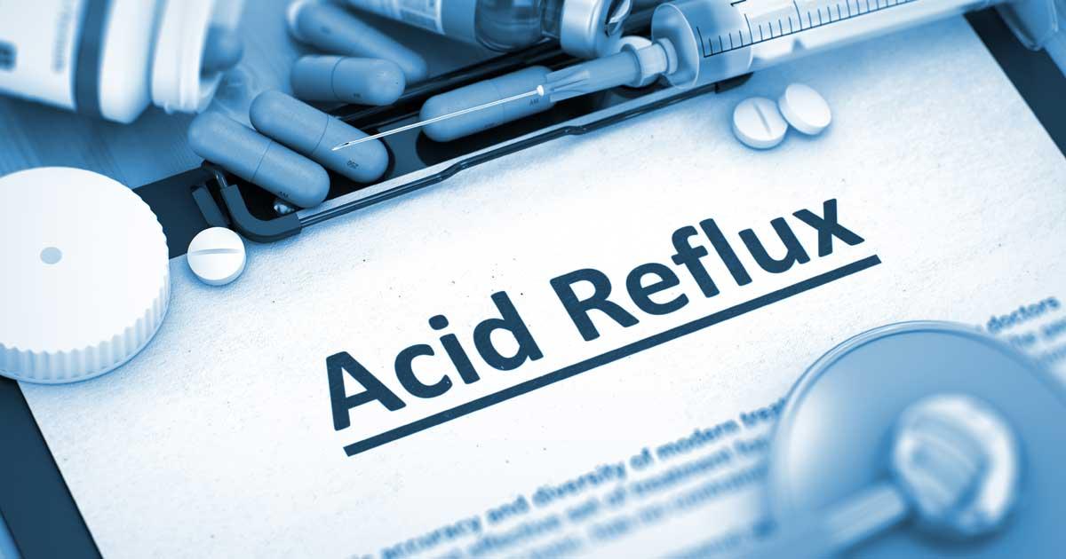 How To Use Apple Cider Vinegar For Acid Reflux - ohsimply.com