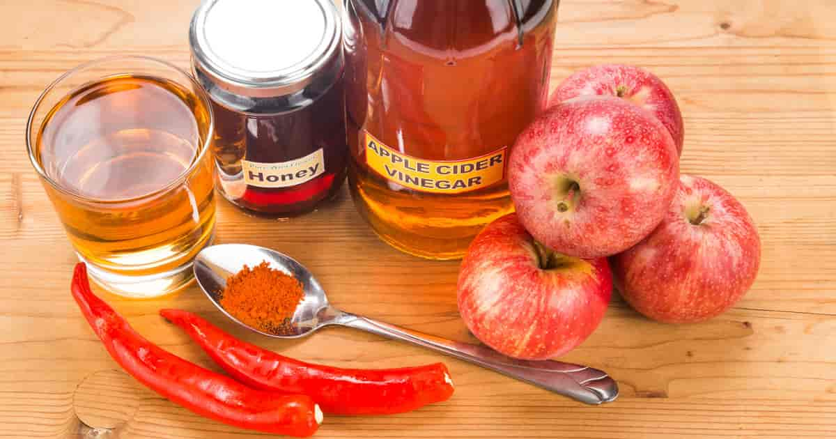 How To Boost Your Health With A Simple 3-Day Apple Cider Vinegar Detox