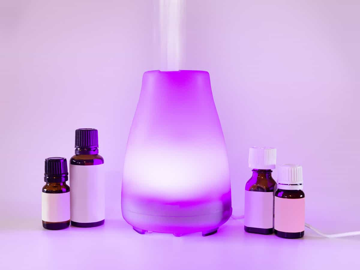 perfect essential oil diffuser aromatherapy