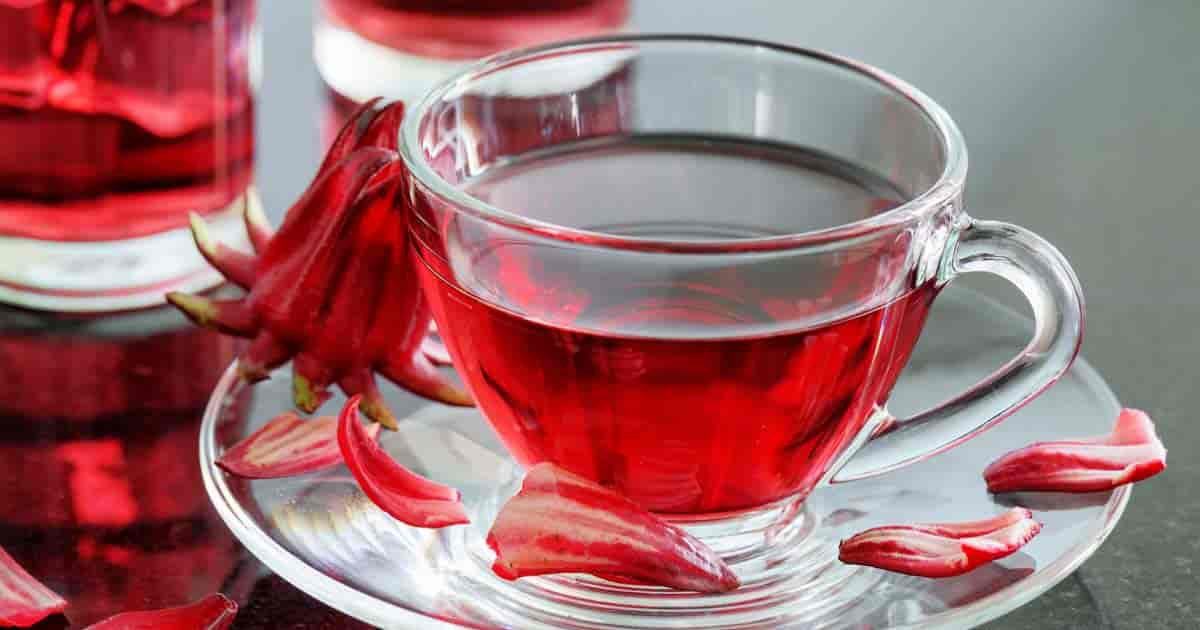 Hibiscus Tea 7 Uses And Benefits Plus How To Make It Ohsimplycom