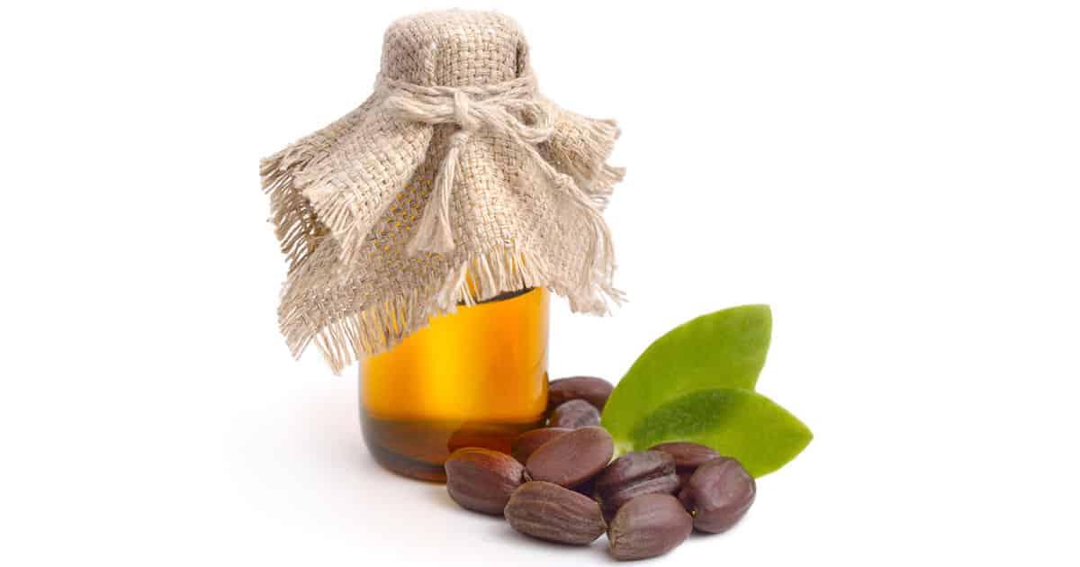 reap the benefits of jojoba oil