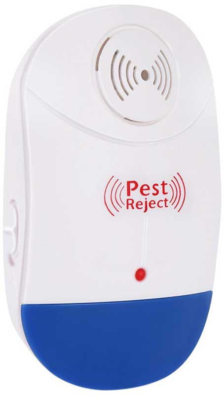 How Effective Is LINK Innovation Ultrasonic Pest Repeller