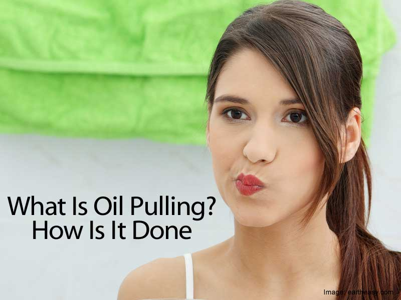 Coconut Oil Pulling How Can It Help Your Teeth