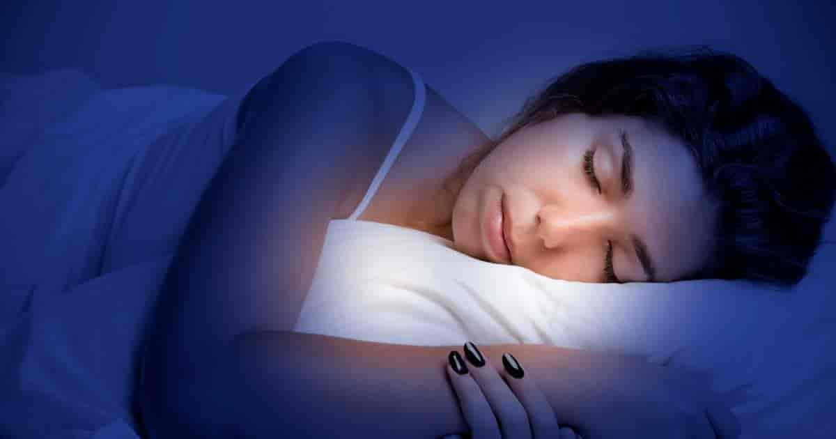 Probiotic Diet Improves Sleep