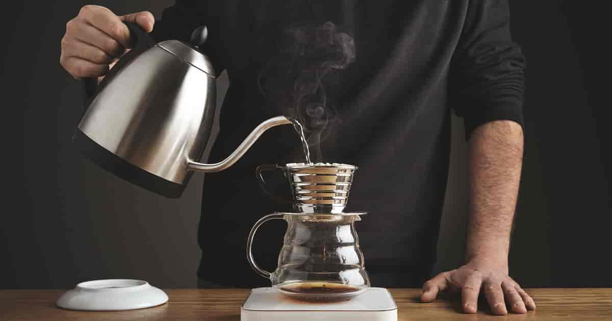 simple coffee makers