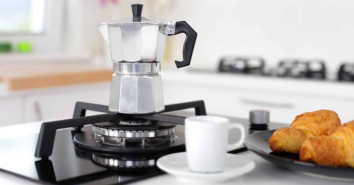 simple coffee makers how to use