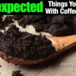 Used Coffee Grounds: 17 Unexpected Things You Can Do With Old Coffee Grinds